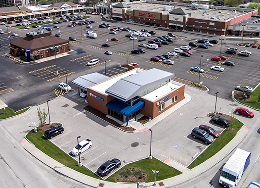 PNC Bank - Baum Realty Group