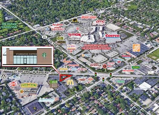 Costco Mount Prospect >> Sale Comps Baum Realty Group